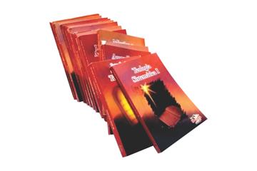 Seifa | Curso de teologia intermediário com 24 disciplinas